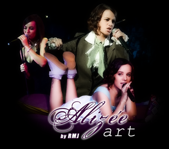 Alizé Art by RMJ